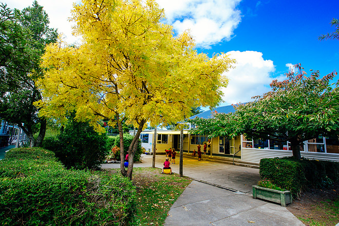 Kaikoura Suburban School