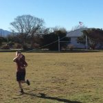 Matariki kite making and flying